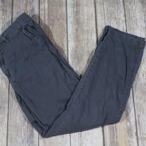 J. Crew Sunday Slim Chino Pants C940 Slouchy Slim